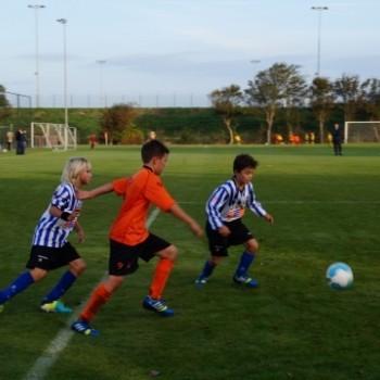 Katwijk E1 - Quick Boys E3 (0-4)