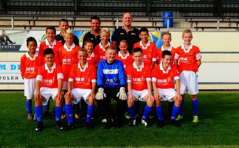 SV Honselersdijk JO13-01