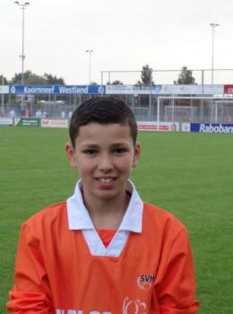 Anouar El Massoudi