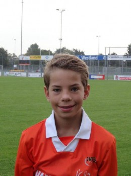 Luca Van Zanten