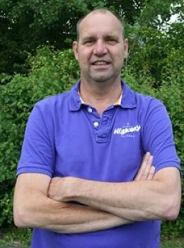 Peter Spijkers