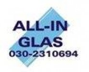 All in Glas