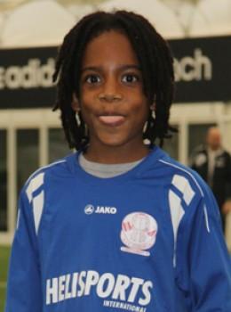 Jayen Gerald