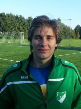 Tristan  Kalsbeek