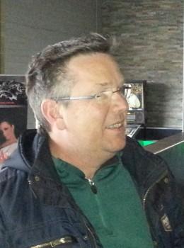 Jan Frans Berends