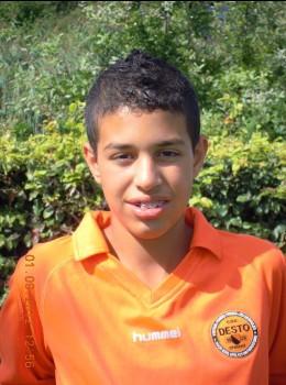 Faissal Bouteibi