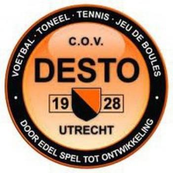 DESTO Toernooi (1e plaats)