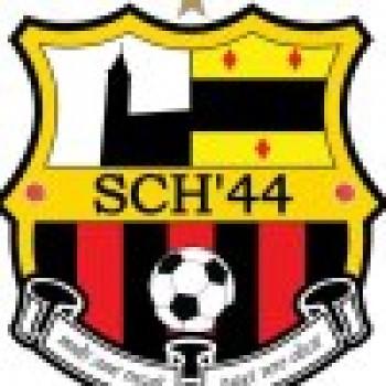 DESTO C1 - SCH '44 C2 (Uitslag: 1 - 2)