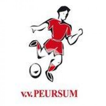 Poortugaal Vr1 - Peursum Vr1