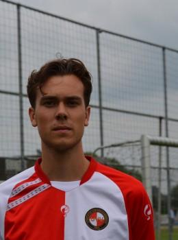 Sander Van Klaveren