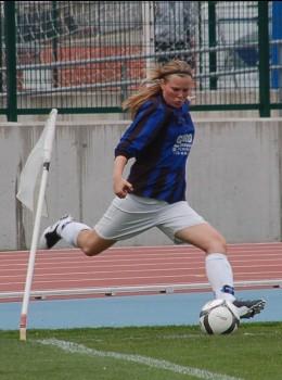 Stacey De Wind