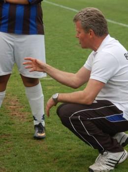 Michael De Ruijter