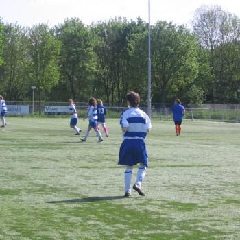 OSV Dames 1 - Kampioen 2011-2012