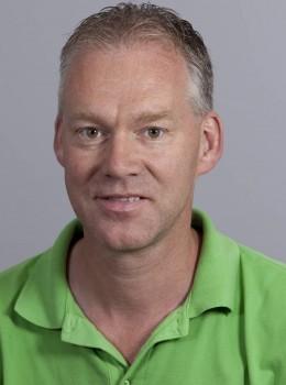 Mike Bosch