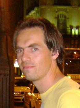 Martijn Pittens