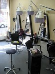 Hairstudio George