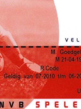 Matthew Goedgeluk