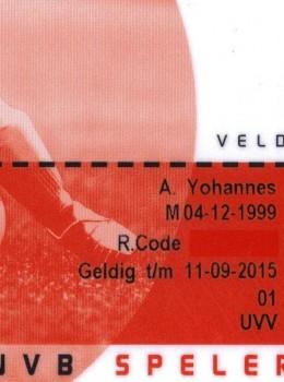 Alex Yohannes