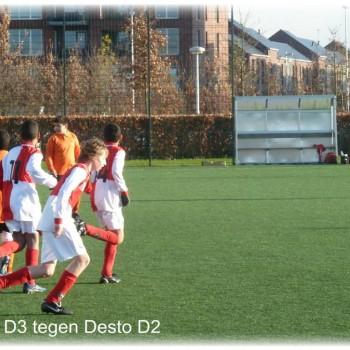UVV D3 - Desto D2
