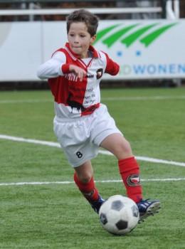 Justin Van den Hout