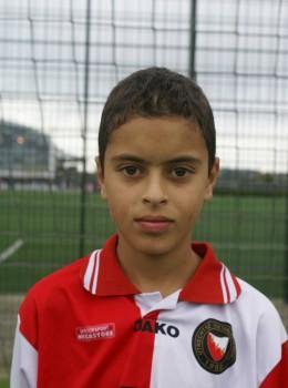 Soufyane Ibrahimi