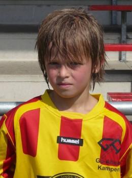Tristan Van Zuiden