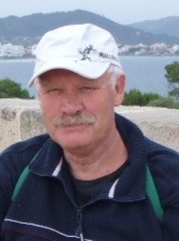 Dick Hoogendam