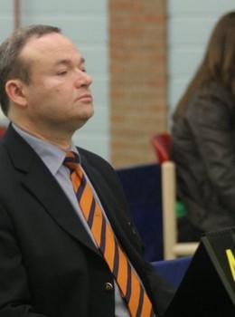 Jacek Offierski