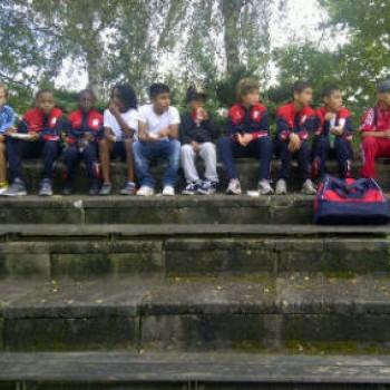 Teamfoto's
