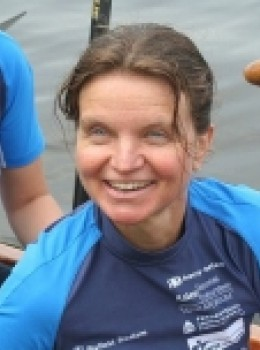 Carina Siegers