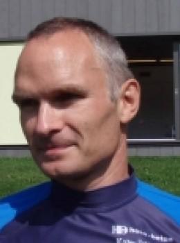 Bert Luttikes